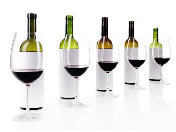 Utvalda prisbelönta viner