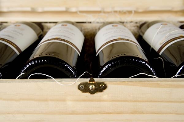 bäst före datum vin bag in box