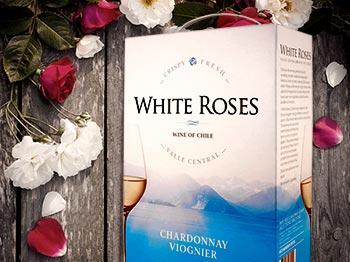 Varför odlar man rosor i vingården?
