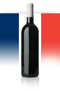 Franskt vin