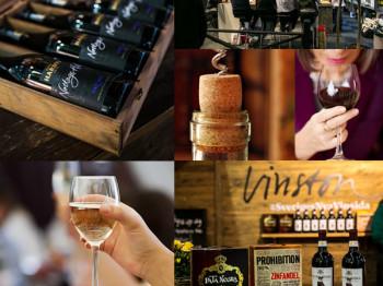Vårens mässor 2017, för dig som gillar vin