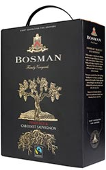 Bosman Family Vineyards Pinotage Cabernet Sauvignon