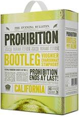 Prohibition Bootleg