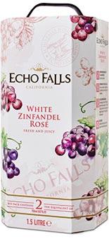 Echo Falls White Zinfandel Rosé