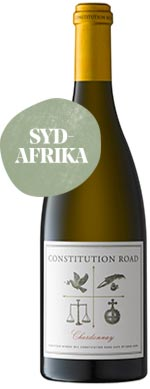 Constitution Road Chardonnay