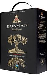 Bosman Pinotage Cabernet Sauvignon