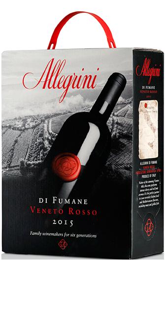 Allegrini Veneto Rosso