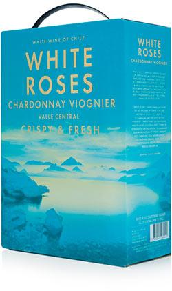 White Roses Chardonnay Viognier