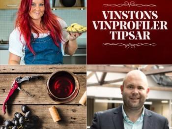Vinstons vinspiratörer tipsar om öl