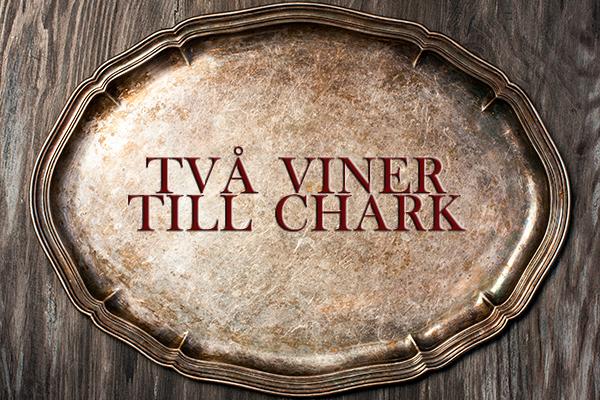 Vin och chark