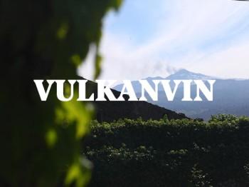 Vad är vulkanvin?