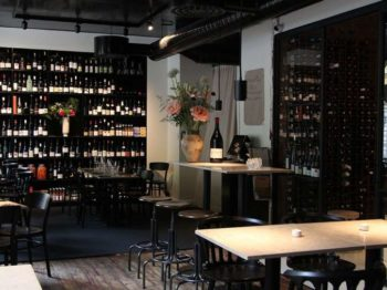 Restaurangtips: Egon & Gösen