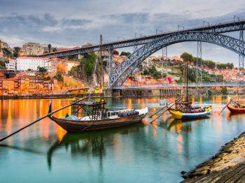 Vinlandet Portugal